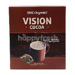 BMS Organics Vision Cocoa (10 Sachets)