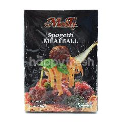 MEATY  Spagetti Meatball