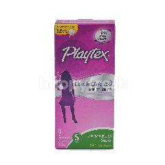 Playtex Gentle Glide 360° Super Tampons