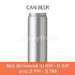 สิงห์ เบียร์กระป๋อง 330 มล.