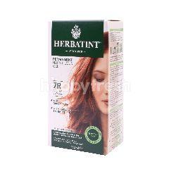 HERBATINT 7R Hair Copper Blonde Hair Colour Gel