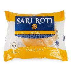 Sari Roti Roti Isi Selai Srikaya