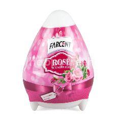 Farcent Rose Scented Egg