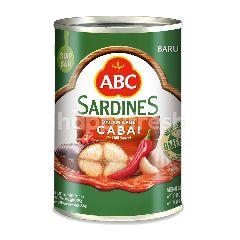 ABC Sarden Saus Cabai