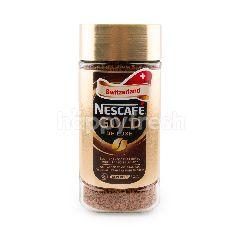 เนสกาแฟ กาแฟสำเร็จรูป โกลด์ เดอ ลุกซ์