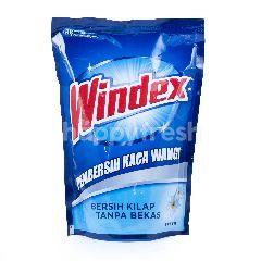 Mr. Muscle Windex Pembersih Kaca Fresh