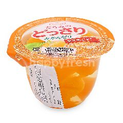 Tarami Dossari Mandarin Orange Jelly