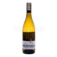 Shearwater Marlborough Pinot Grigio 2013