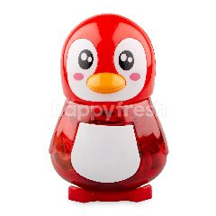 จอลลี่ เจลลี่  เพนกวินสีแดง
