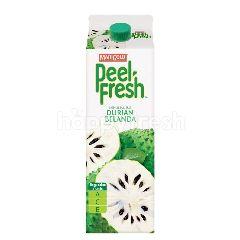MARIGOLD Peel Fresh Soursop Juice Drink 1L