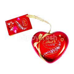 ลินด์ ช็อกโกแลต พร้อมกล่องทรงหัวใจ 36 กรัม