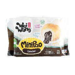 Wei Wang Pao Mini Isi Cokelat