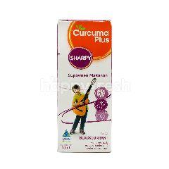Curcuma Plus Suplemen Makanan