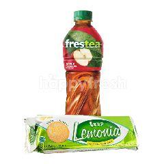 Frestea dan Lemonia Bundle A