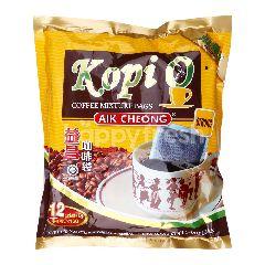 Aik Cheong Coffee Mixture Bags Strong 216G