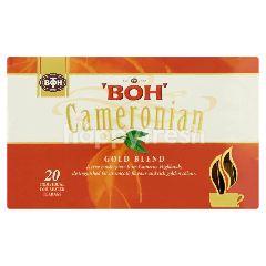 BOH Cameronian Tea (20 Bags)