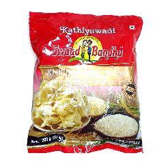Swaad Bandhu Khichia Rice Papad (Red Chilli) 200 g