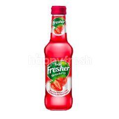 Fresa Fresh Strawberry Flavour Natural Water