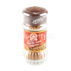Number One Brand Ground Cumin Seed 45 g