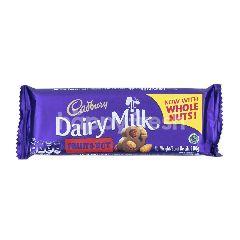 Cadbury Cekelat Susu Buah&Kacang