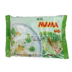 Mama Bihun Bening dengan Rasa Oriental