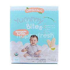 Yummy Bites Organik Bites