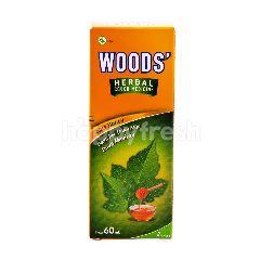 Woods' Obat Batuk Herbal