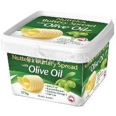 Nuttelex Margarine Spread Olive Oil 375G
