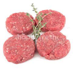 เคป กริม ไส้เบอร์เกอร์เนื้อวัวจิ๋ว แช่แข็ง