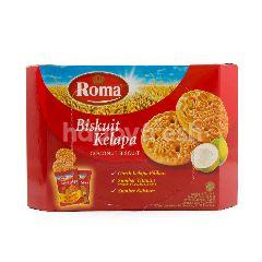 Roma Kue Kelapa Fancy Box