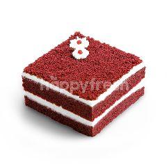 Red Velvet Cake (10x10)