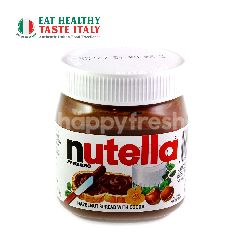 Nutella Chocolate And Hazelnut Spread