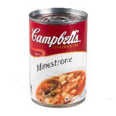 แคมเบลส์ ซุปผัก & มักกะโรนี