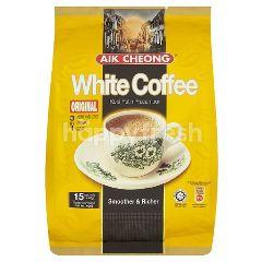 Aik Cheong White Coffee 3 In 1 Original