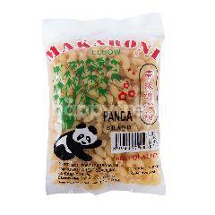Panda Pasta Makaroni Elbow