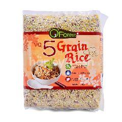 O' Choice 5 Grain Rice