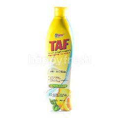 Taf Krim Pembersih Tanpa Menggores Aroma Lemon & Jeruk Nipis
