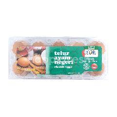 Telur Prima Telur Ayam Negeri