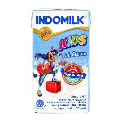 Indomilk Kids Susu Full Cream