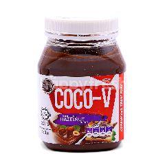 Choco-V Chocolate Hazelnut Spread