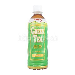 Pokka Green Tea Jasmine