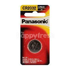 พานาโซนิค ถ่านอัลคาไลน์ #CR2032