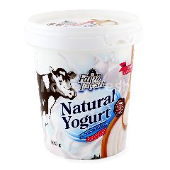 Farm Fresh Natural Yogurt
