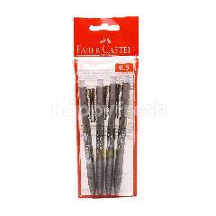 Faber Castell Click X5 Ball Pen (0.5Mm)