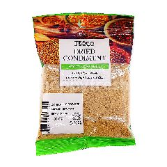 Tesco Dried Condiment Coriander Powder