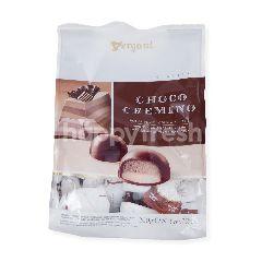 Vergani Cokelat Cremino