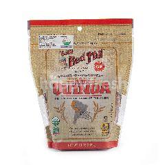 Bob's Red Mill Organic Red Quinoa Grain