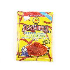 Alagappa's Chilly Powder