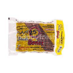 Snack Bones Tulang Rasa Cokelat