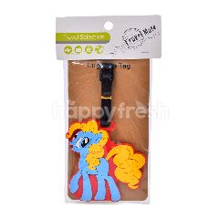 Travel Mate My Little Pony Luggage Tag